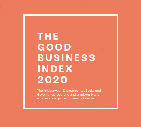 The Good Business Index 2020